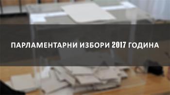 избори 2017 година община Искър